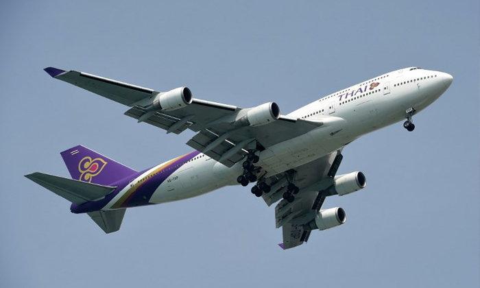 สรุปดราม่า เครื่องบินการบินไทยดีเลย์ 2 ชั่วโมง ใครผิด?