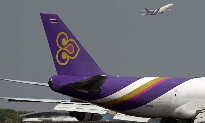 ประธานสหภาพฯ การบินไทย ชี้นักบินไม่ผิด แต่ถ้าเป็นตนเองจะสละที่นั่งให้ผู้โดยสาร