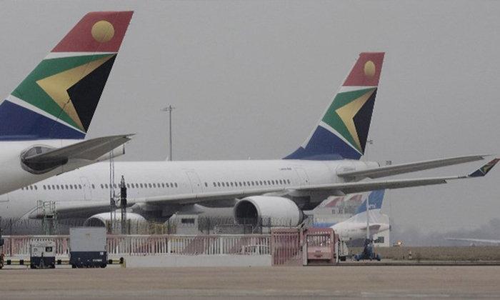 รัฐบาลแอฟริกาใต้เตรียมปิดสายการบินแห่งชาติ หลังขาดทุนต่อเนื่อง 7 ปี