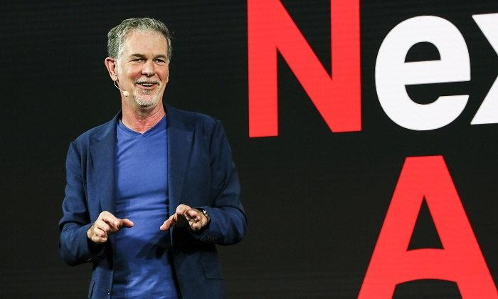 "Netflix เปิดปาก! ประเดิมสร้าง 2 ซีรีส์ไทย เตรียมคลอดการ์ตูน ""แปซิฟิกริม"""