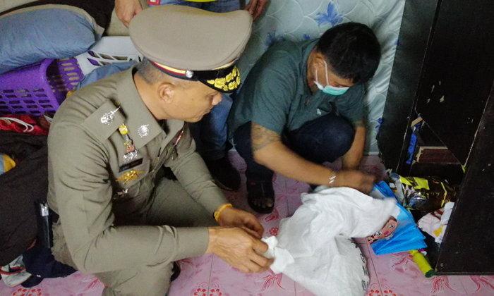 """กวาดเหี้ยน """"เอเย่นต์ชาวเมียนมา"""" ค้ายาบ้า-ไอซ์ ในราชอาณาจักรไทย"""