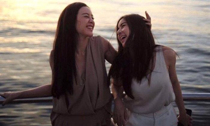"""""""จียอน"""" ยังงง """"ไอซ์"""" แค่เพื่อนร่วมงาน แต่รู้ข่าวคุย """"ฮั่น"""" ทำไมเหมือนโดนหักหลัง"""