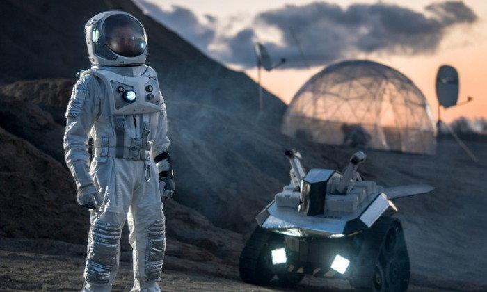 NASA ตั้งเป้าให้มนุษย์อยู่บนดาวอังคารได้ภายใน 25 ปีข้างหน้า
