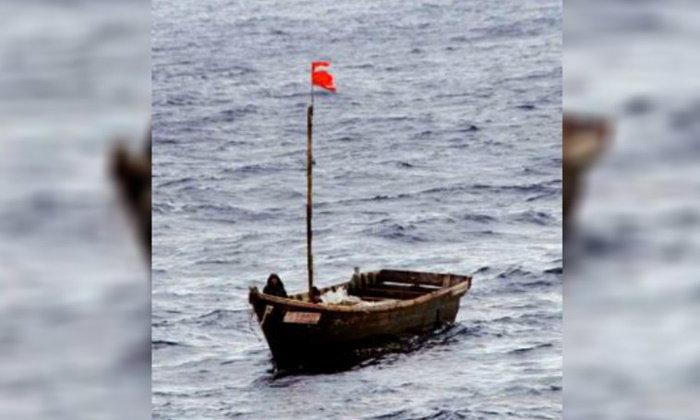 ญี่ปุ่นจับตาให้วุ่น ปริศนาเรือไม้เกาหลีเหนือลอยเข้าฝั่ง เชื่อเป็นแค่ชาวประมง