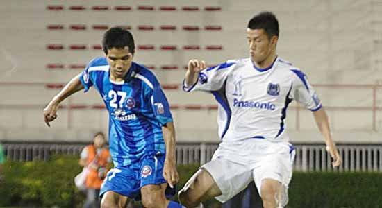 AFC.COMตีสุรัตน์แข้งไทยแรกค้าลีกจิงโจ้