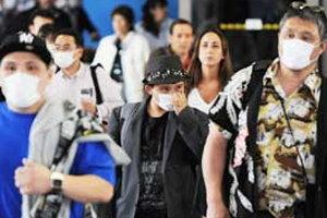WHOเผยผู้ติดเชื้อH1N1ทะลุ11,168คนแล้ว