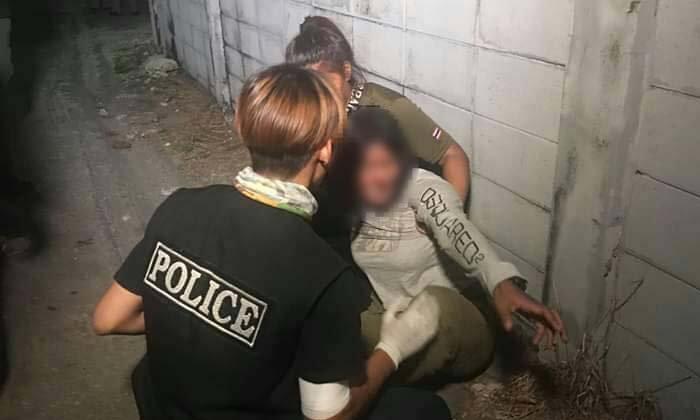 รอดนอนคุก! ศาลให้ประกันตัว 5 แสน สาวปวส.แทงแฟนหนุ่มวัย 19 ดับ