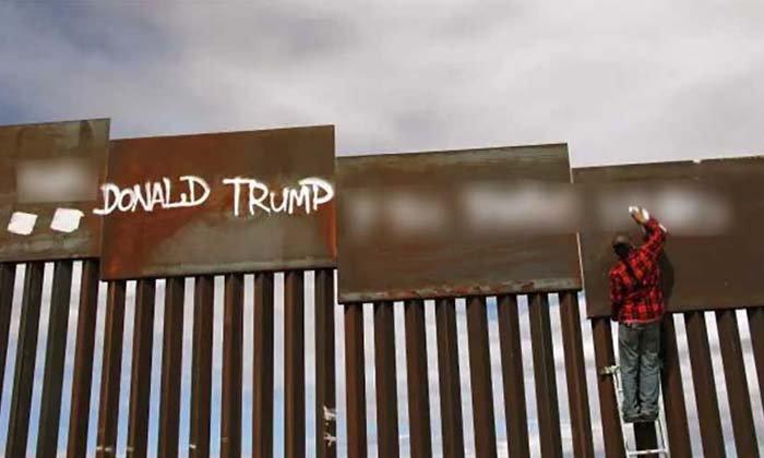 """16 รัฐมะกัน ยื่นฟ้อง """"ทรัมป์"""" ประกาศภาวะฉุกเฉินดึงงบสร้างกำแพงกั้นเม็กซิโก"""