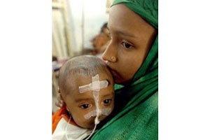 ยูเอ็นเผยเงิน 39,000 ล้านดอลลาร์ อาจช่วยชีวิตเด็กได้ถึง 5.3 ล้านคน