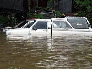 อุตุฯเตือน10จว.ใต้ฝนถล่มช้ำต่ออีก2วัน