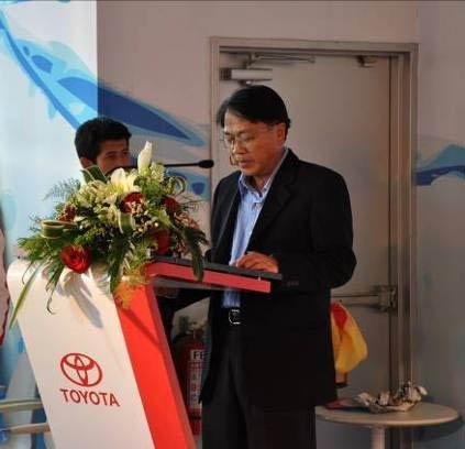 เว็บไซต์ e-toyotaclub.com ศูนย์กลางชุมชนออนไลน์ผู้ใช้รถโตโยต้า