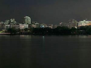 ไฟดับใน2เมืองใหญ่ของบราซิล