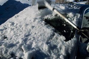 พายุหิมะตกภาคเหนือ-ตะวันออกจีนตาย40