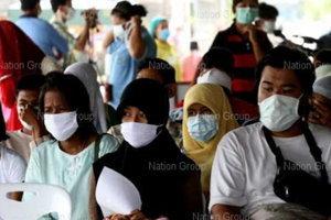 ฮูแจงหวัด09คร่าชีวิตทั่วโลก6.2พันคน