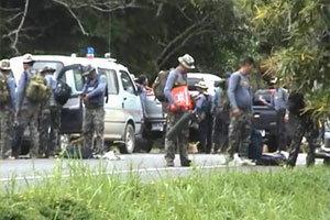 อุปทูตฯ ยันวิศวกรไทยถูกขังในเรือนจำยังปลอดภัย