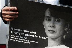ผู้นำฝ่ายค้านพม่าขอพบผู้นำรัฐบาล
