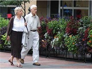 เดินช้าเสี่ยงเสียชีวิตด้วยโรคหัวใจเพิ่มขึ้น