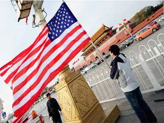 ผลสำรวจชี้มะกันร้อยละ 70 มองจีนเป็นภัยคุกคามเศรษฐกิจ