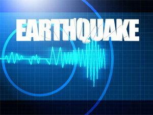แผ่นดินไหวรุนแรงนอกชายฝั่งแคนาดา