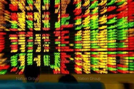 ตลาดหุ้นเอเซียร่วง กังวลการฟื้นตัวศก.โลก