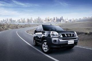 Nissan เปิดตัว X-Trail รุ่นใหม่ล่าสุด