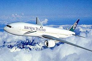 แอร์นิวซีแลนด์จะให้ผู้โดยสารส่งแมสเสจและอีเมล์ได้ระหว่างบิน