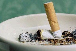 สธ.เผยคนไทยตายเพราะบุหรี่ปีละเกือบ5หมื่น