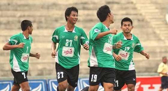 ผลฟุตบอลไทยคม FA คัพ รอบ 2