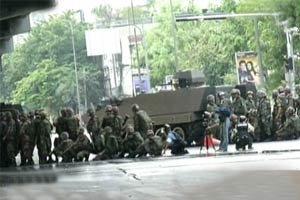 UN ร้องไทยตั้ง องค์กรอิสระ สอบสลายแดง