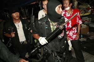 กัมพูชาแถลงปัดแดงข้ามไป เขมรฝึกก่อการร้าย