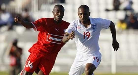 สิงโตกัดทีมท้องถิ่นแอฟริกาใต้3-0