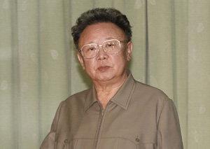 คิมจองอิลตั้งน้องเขยเป็นรองปธ.กลาโหม