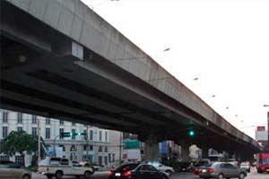 เปิดใช้แล้วสะพานข้ามแยกดินแดง