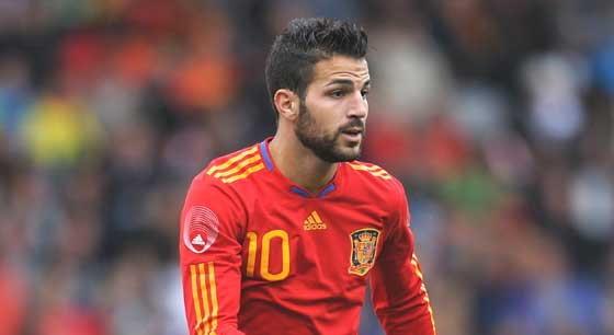 เชสขอหยุดพูดย้ายทีม-ทุ่มเทเพื่อสเปน