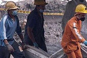 เหมืองโคลัมเบียระเบิดพบแล้ว19ศพ ยังสูญ19