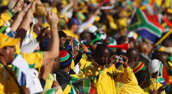 แอฟริกาใต้คึกขอเสนอตัวจัดอลป.ปี2020