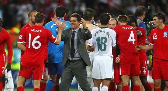 FIFAเพิ่มตั๋วคู่อังกฤษ-เยอรมันรอบ16ทีม