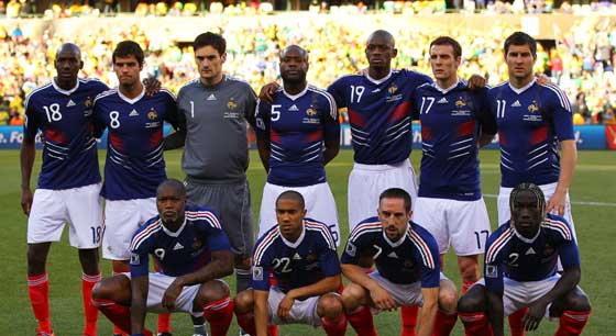 ฟีฟ่าเตือนรัฐบาลฝรั่งเศสอย่ายุ่ง FFF