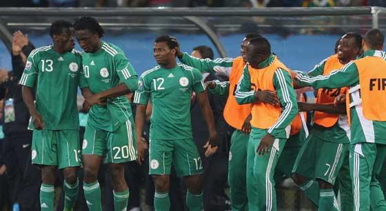 ไนจีเรียมีเวลา48ชม.คิดเรื่องบอลทีมชาติ