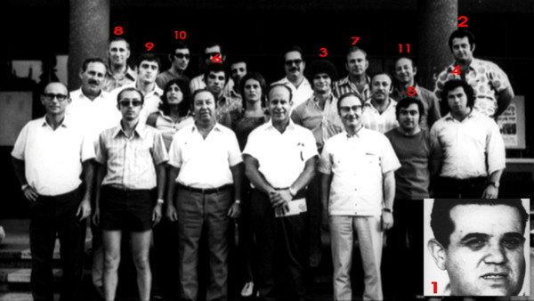 ผู้วางแผนฆ่านักกีฬาอิสราเอล2515ตายแล้ว