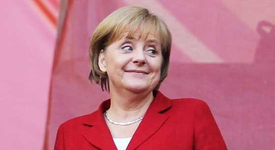 นายกเยอรมันทำนายเบียร์ชนะกระทิง 2-1