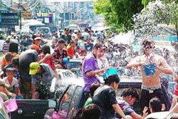 5 เทศกาลไทยยอดฮิต ติดอับดับโลก