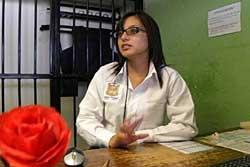 เริ่ด! เม็กซิโก ตั้งสาว 20 เป็นหน.ตำรวจปราบยาเสพติด