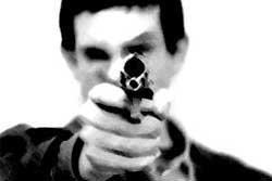 ด.ต.โหด!! ยิงลูกอัณฑะพ่อค้าไก่ขาด จับได้เป็นกิ๊กเมีย