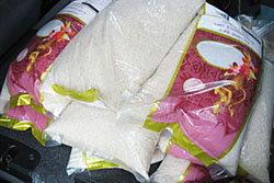 ฉาวอีก! นักการเมืองพัทลุง สวมรอยถุงข้าวช่วยน้ำท่วม ก.พาณิชย์