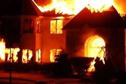 ไฟไหม้วอดบ้านพักคนชราเกาหลี ตาย 10 เจ็บระนาว