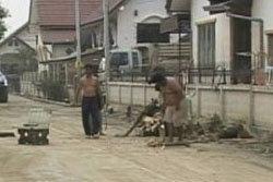 ชาวลพบุรี สุดช้ำ หลังน้ำลด เจอบิลเก็บค่าประปาหมื่นบาท