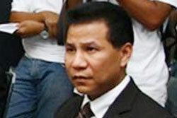 ศาลอนุมัติหมายจับ พสิษฐ์-ชุติมา คดีคลิปฉาว