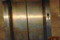 สลด!หนุ่มใหญ่ชาวจีน พลัดตกช่องลิฟต์ดับอนาถ