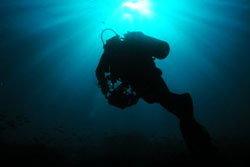 ครูฝึกสคูบ้าดวงกุด ดำน้ำเมืองคอน-หายสาบสูญ